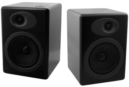 audioengine 5 ipod speakers