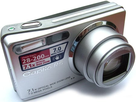 Ricoh_Caplio _R5_front