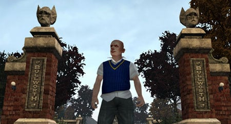 rockstar games bully/canis canem edit