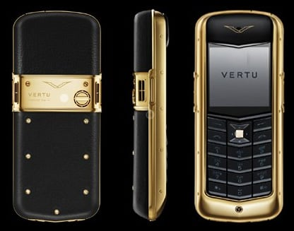 vertu constellati