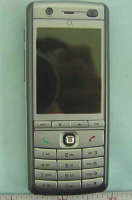 o2 graphite smart phone