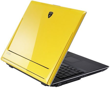 asus lamborghini vx1 golden edition
