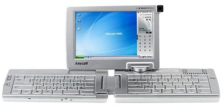samsung sph-p9000 mobile communicator