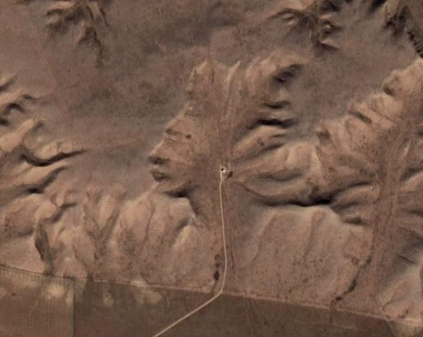 That Google Earth simulacrum in full