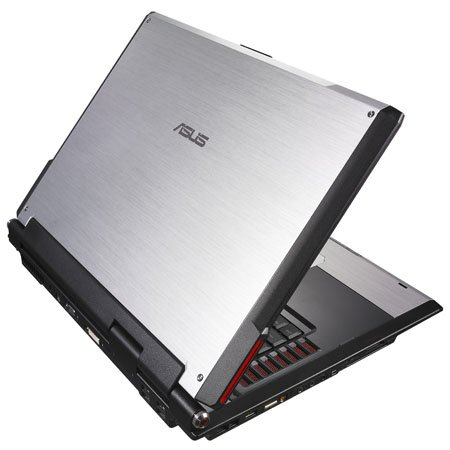 asus g2 gaming notebook