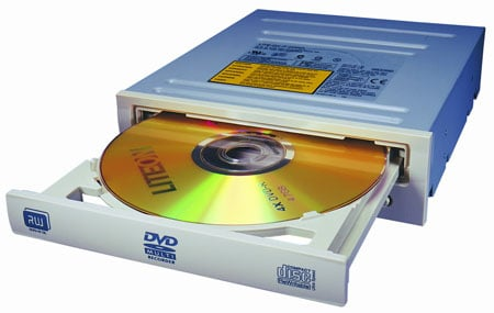 lite-on it lh-20a1p 20x dvd burner