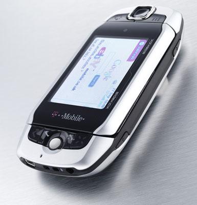 t-mobile uk sidekick 3 email gadget