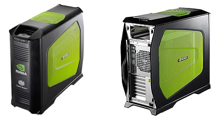 cooler master nvidia edition st