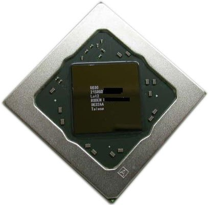 amd r600 directx 10 gpu - image courtesy zol.com.cn
