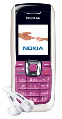 nokia 2626 budget music phone