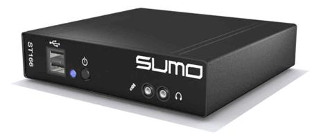 sumo st166 linux nano pc