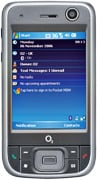 o2 xda zin 3g pda phone