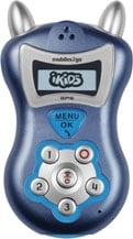 i-kids gps tracking phone