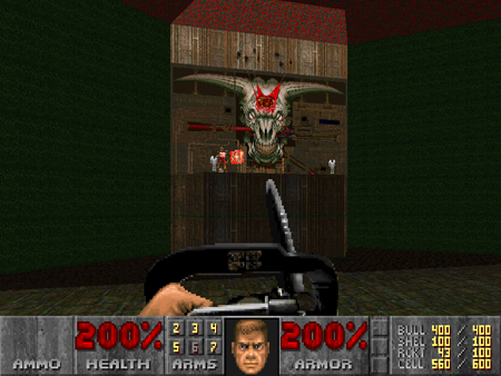 id software's doom