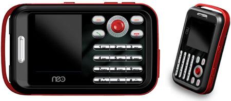 neo 808i compact phone