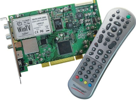 hauppauge wintv hvr-3000 triple tuner tv card