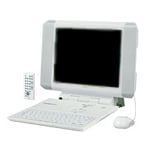 nec valuestar h all-in-one pc