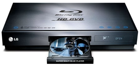lg bh100 multi blue player