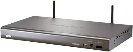 netgear eva8000 digital entertainer