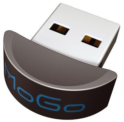 mogo daptor micro bluetooth dongle
