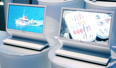 sony 'super top emission' oled tv panels