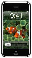 Apple's paradigm-shifting iPhone