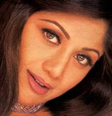 Shilpa Shetty. Image: shilpa-shetty.com