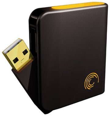 seagate freeagent go small usb hdd