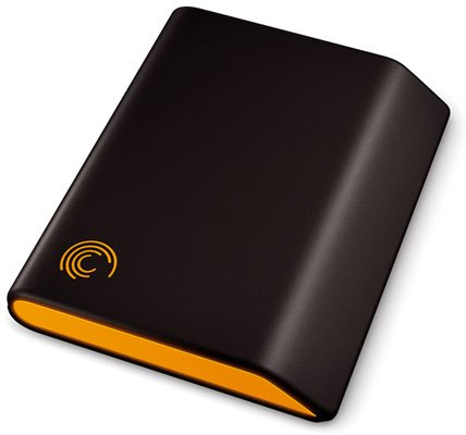seagate freeagent go usb hdd
