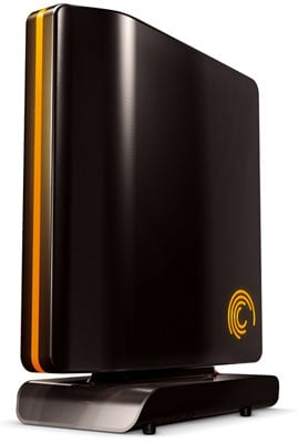 seagate freeagent pro desktop hdd