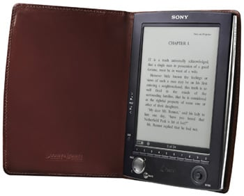 Dooney & Bourke Limited Edition Portable Reader