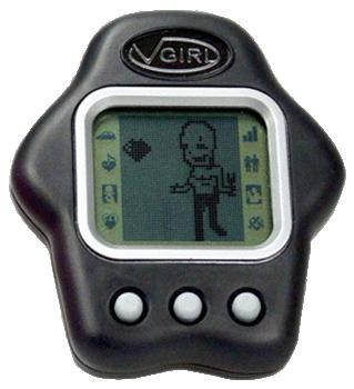 virtual girfriend