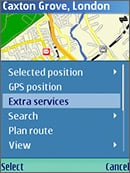 nokia maps - guides