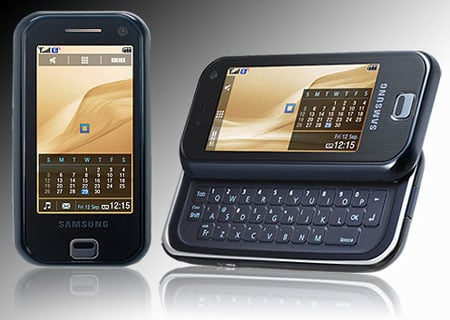 samsung ultra smart f700
