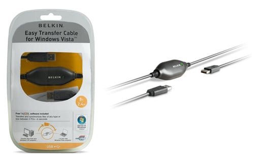 Belkin Easy Transfer Cable