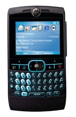 motorola q gsm version