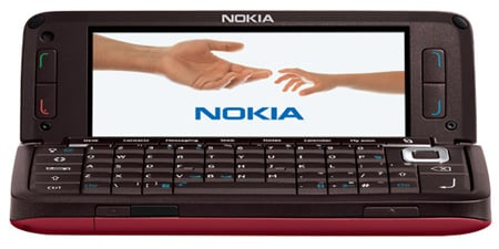 nokia e90