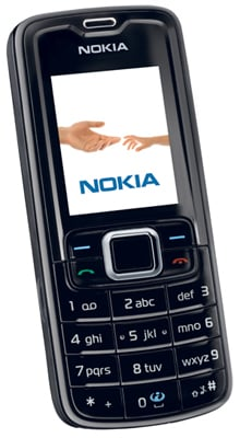 nokia n3110
