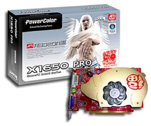 tul powercolor year of the pig graphics card