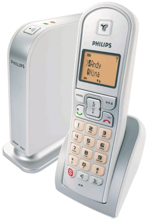 Philips VoIP321