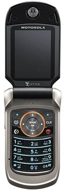 Motorola StarTAC III