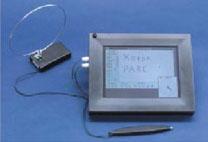 Xerox PARC's pad