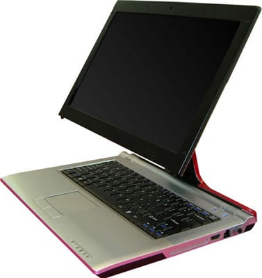 Elitegroup ECS G200 notebook