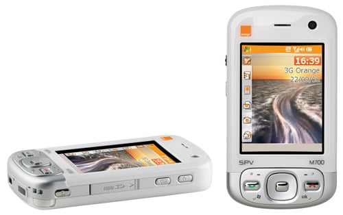 Orange SPV M700 Smartphone