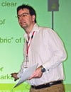 Andrew Griffiths, MD of Lamri