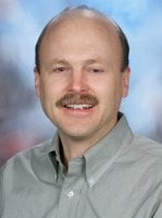 pic of Jack Greenfield, Software Architect, Enterprise Tools, Microsoft