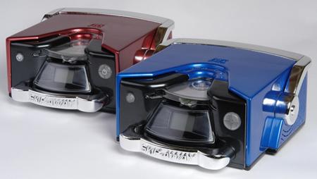 VenMill Skip-Away disc repair device