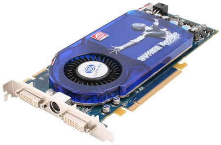 Sapphire Radeon X1950 GT