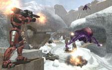 Microsoft Halo 2