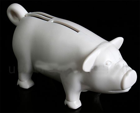Brando Piggy memory card reader
